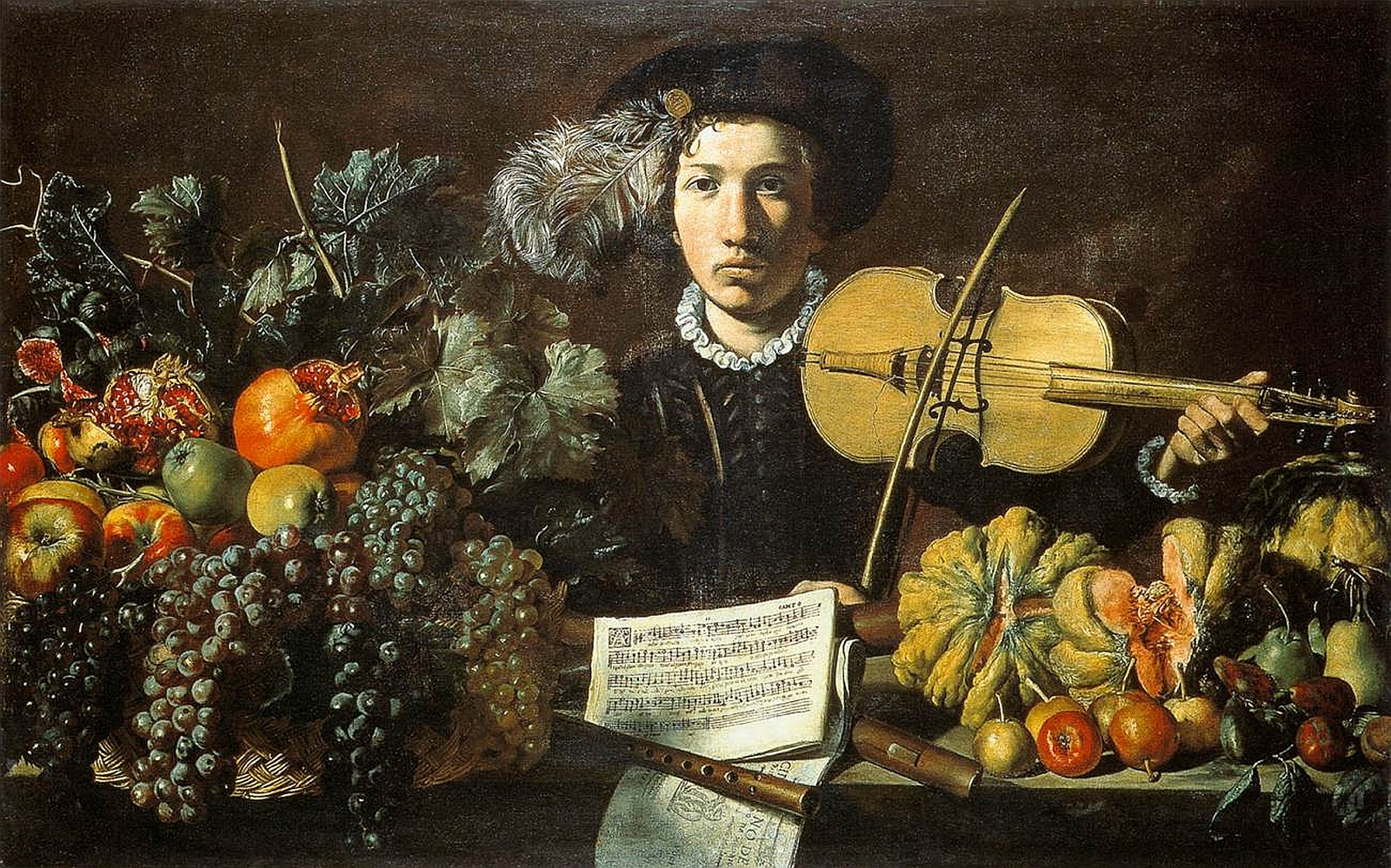 Master_of_the_Acquavella_Still_Life_-_Still-Life_with_a_Violinis_-_c._1620